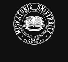 Miskatonic University Book Club Unisex T-Shirt