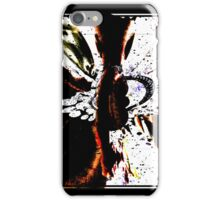 Humans Are Born Different iPhone Case/Skin