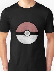 Pokemon Pokeball Clouds Unisex T-Shirt