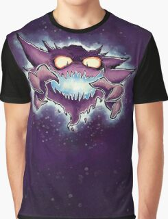 Haunts Graphic T-Shirt