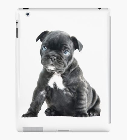 Blue Eyes iPad Case/Skin