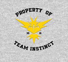 Property of Team Instinct Unisex T-Shirt