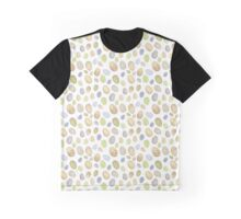 Egg Pattern  Graphic T-Shirt