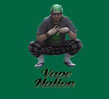 Vape Nation Unisex T-Shirt