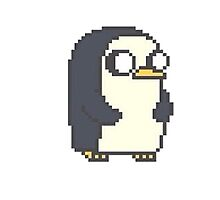 Gunter by Groovydzy