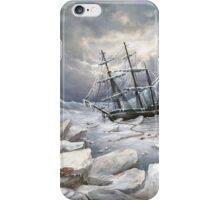 Nordwestpassage iPhone Case/Skin