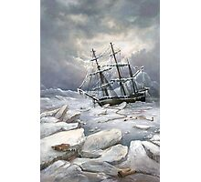 Nordwestpassage Photographic Print