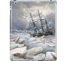 Nordwestpassage iPad Case/Skin
