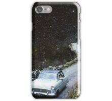 Soft Shoulder iPhone Case/Skin