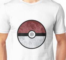 Pokemon Pokeball Water Unisex T-Shirt