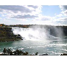 Niagara Falls I Photographic Print