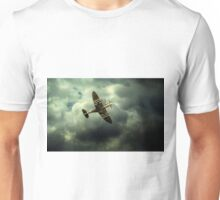 Wings of Victory  Unisex T-Shirt