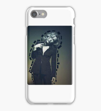Gillian Anderson!!! iPhone Case/Skin