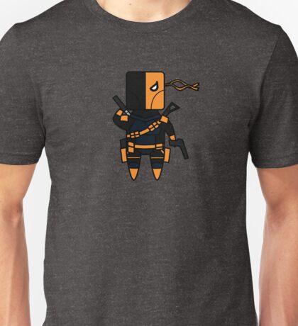 Deathstroke! Unisex T-Shirt