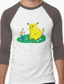 Found one! Men's Baseball ¾ T-Shirt