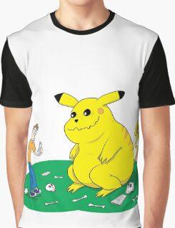 Found one! Graphic T-Shirt