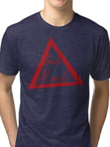 Bad Blood Tri-blend T-Shirt