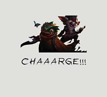 Kled - League of Legends : CHARGE ! Unisex T-Shirt