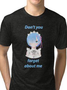 REM-EMBER! Tri-blend T-Shirt