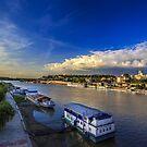 Belgrade vista by ThisMoment