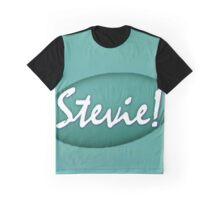 stevie (show) dr steve brule Graphic T-Shirt