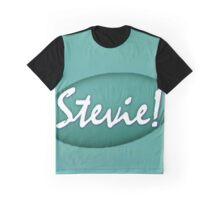 stevie (show) dr steve brule Graphic T-Shirt
