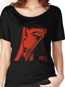 Faye Women's Relaxed Fit T-Shirt