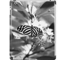 Rorschach's Butterfly iPad Case/Skin