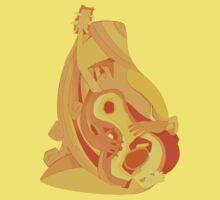 Venus One Piece - Short Sleeve