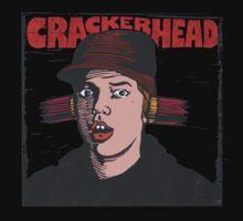 Crackerhead Baby Tee