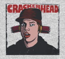 Crackerhead One Piece - Long Sleeve