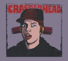 Crackerhead Kids Tee