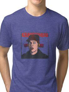 Crackerhead Tri-blend T-Shirt