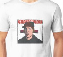 Crackerhead Unisex T-Shirt