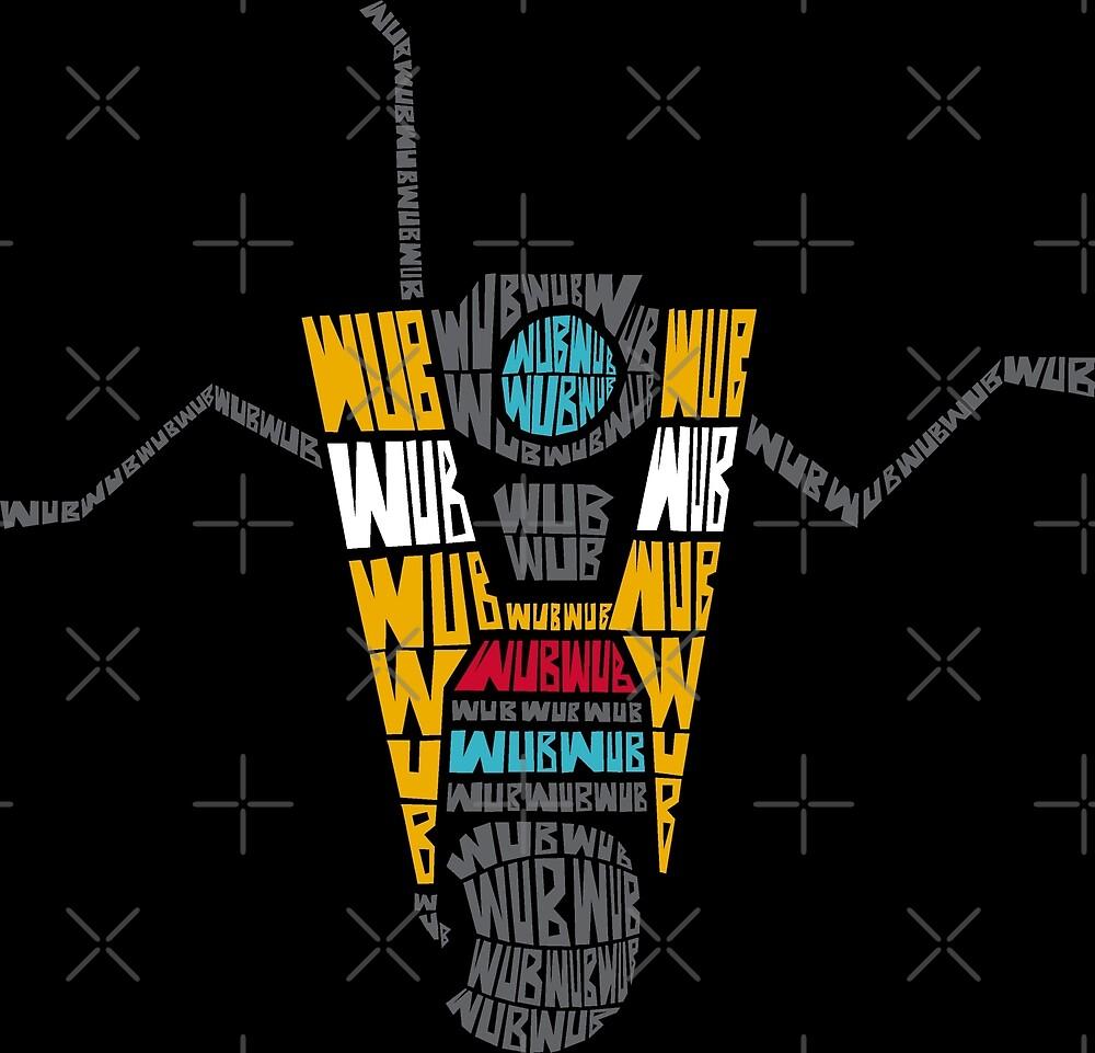 Wub Wub Wub by Dave Graff