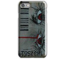 Code iPhone Case/Skin