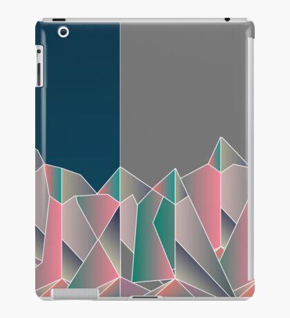 Fire Mountain iPad Case/Skin