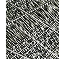 grid Photographic Print
