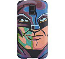 Batmania '66 Samsung Galaxy Case/Skin