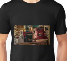 The Flying A Service Station Two Unisex T-Shirt