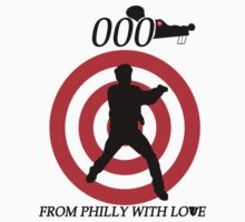 From Philly With Love by KingofTheRats