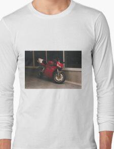 Ducati Long Sleeve T-Shirt