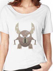 #127 Pinsir - Segmented Bug Type Pokemon Women's Relaxed Fit T-Shirt