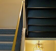 Upstairs, Downstairs by goddarb