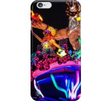 Someday I'll be part of your world iPhone Case/Skin
