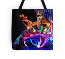 Someday I'll be part of your world Tote Bag