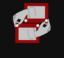 Escher Sketch Unisex T-Shirt