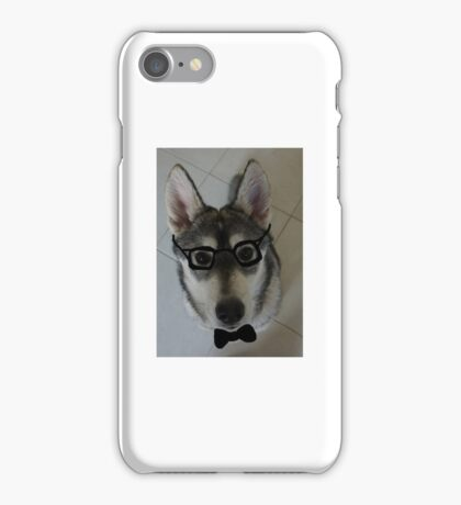Casanova iPhone Case/Skin