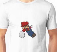 Mario F-Air Unisex T-Shirt