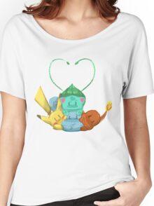 Gen 1 Love Women's Relaxed Fit T-Shirt